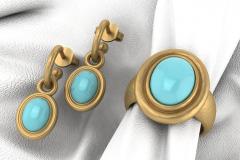 4-Turquoise